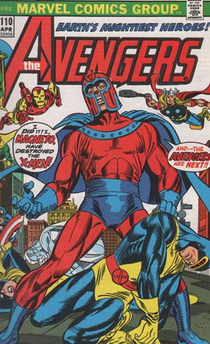 Univers Marvel : X-Men Avengers