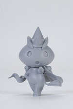 Charagumin annonce une nouvelle figurine (Garage Kit) Slayers -Naga confirmée- - Page 3 Charagumingolemnagagd