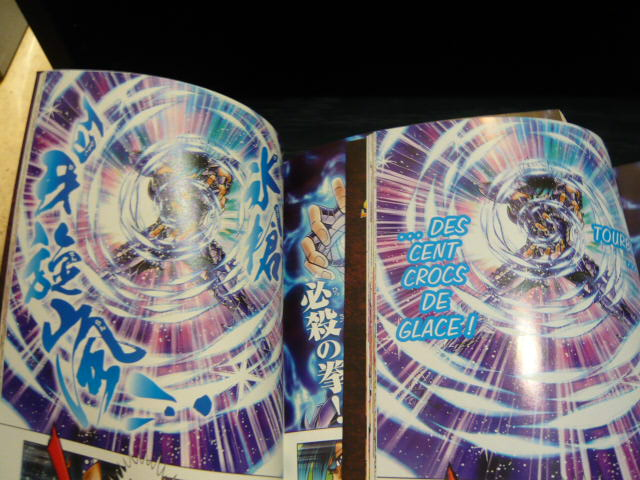 Saint Seiya Next Dimension : la suite canonique de Saint Seiya - Page 19 Comparatiffrjptrois