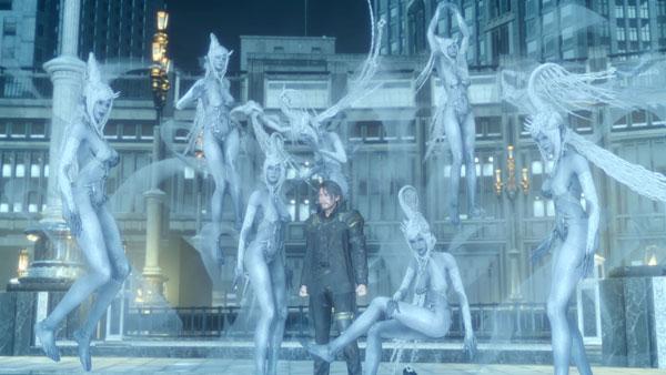 Final Fantasy XV (jeu, univers etc) - Page 2 Ffxvfin