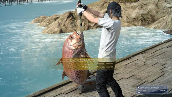 Final Fantasy XV (jeu, univers etc) - Page 2 Ffxvquinze