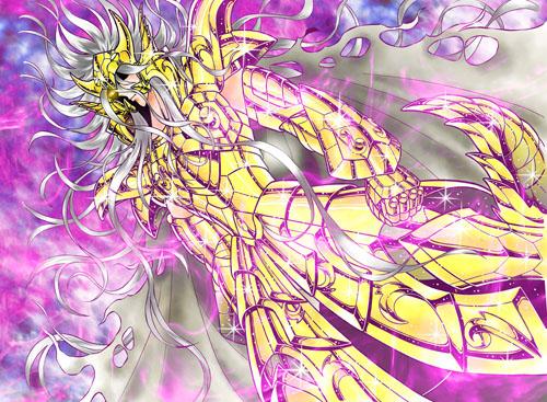 Saint Seiya Next Dimension : la suite canonique de Saint Seiya - Page 21 Ulysse