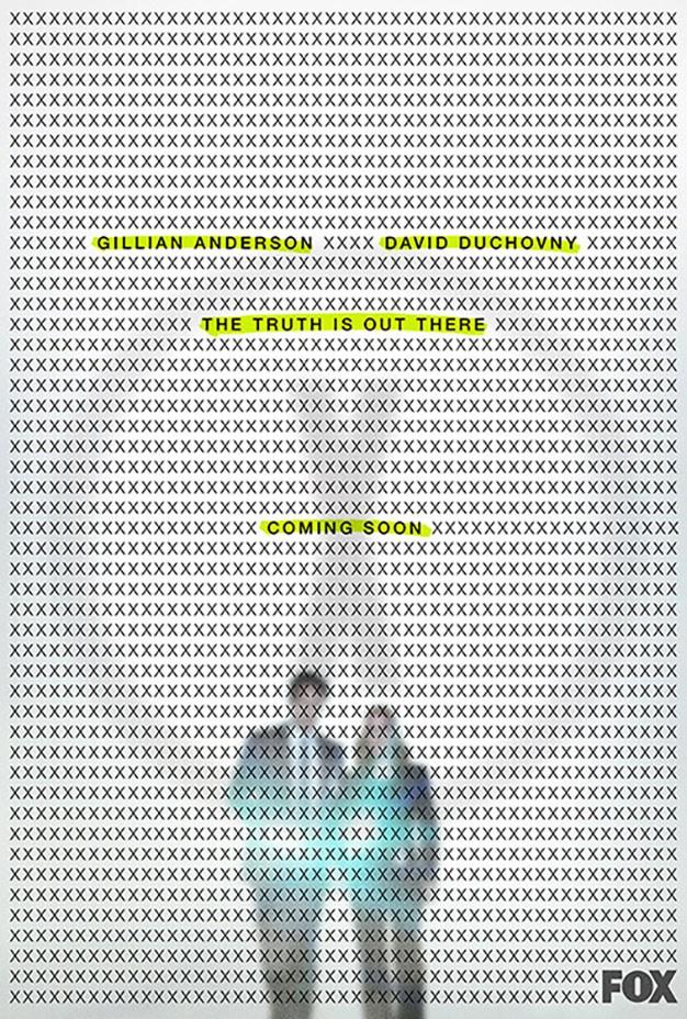 Réouverture des X-Files - Page 2 Xfilessaisononze