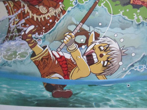 Final Fantasy XI : un scénario prodigieux - Page 3 Ffxihagiwaradeux