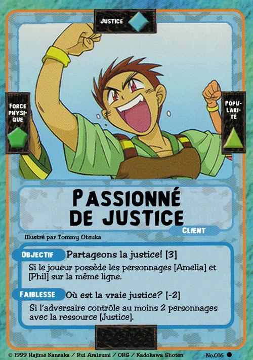 Version et traduction française des cartes Slayers FIGHT ! Fightclientpassionedejustice