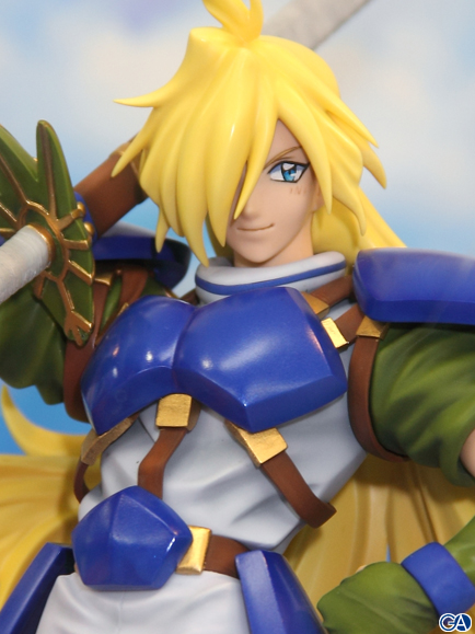 Nouvelle figurine (charagumin) Slayers annoncée. Roulement de tambour... Gourry ! - Page 2 Gourrycharagumintroisakihabara