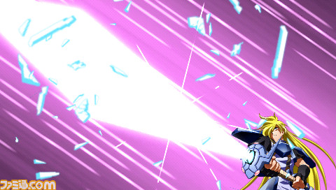 Slayers dans Heroes Phantasia, le prochain RPG  PSP de Banpresto. - Page 2 Heroesphantasiagourrycinq