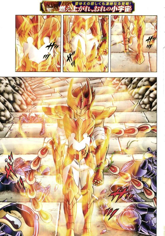 Saint Seiya Next Dimension : la suite canonique de Saint Seiya - Page 4 Ikkind