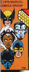Univers Marvel : X-Men Logouncannyxmen