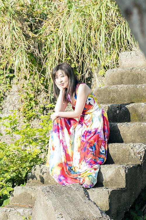 DVD-Bluray Megumi Hayashibara 1st live Megumilive