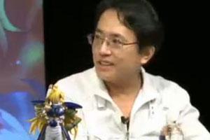 Compte-rendu de l'interview de Kanzaka et Araizumi pour Nicovideo du 24 juillet 2012 Nicovideo6