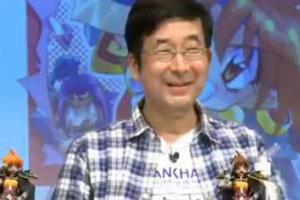 Compte-rendu de l'interview de Kanzaka et Araizumi pour Nicovideo du 24 juillet 2012 Nicovideo8