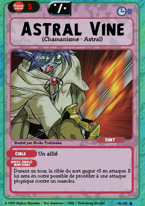 Version et traduction française des cartes Slayers FIGHT ! Packutilitairezel