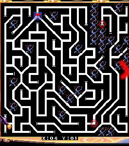 Slayers PC-98 : Le guide pas à pas ! Slayerspcetagequatre