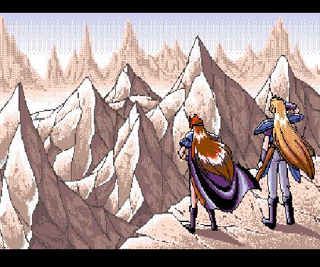 Slayers PC-98 : Le guide pas à pas ! Slayerspcvalleeungd